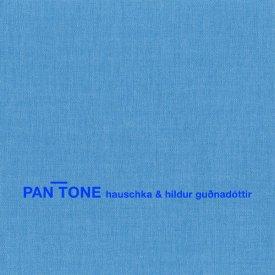 HAUSCHKA & HILDUR GUDNADOTTIR / Pan Tone (CD)