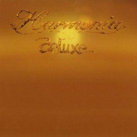 HARMONIA / Deluxe (CD)