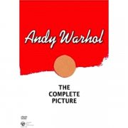 ANDY WARHOL / The Complete Picture (DVD)
