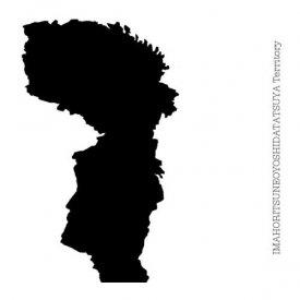 今堀恒雄・吉田達也 (IMAHORI TSUNEO, YOSHIDA TATSUYA) / テリトリー (CD)