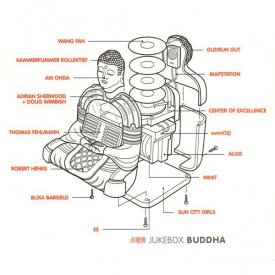Various / Jukebox Buddha (CD)