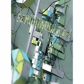 SEMICONDUCTOR / Worlds In Flux (DVD)