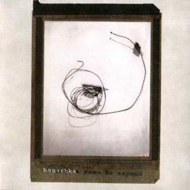 HAUSCHKA / Room To Expand (CD)
