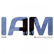 Various / IAM - Intelligent Ambient Music 01 (CD)