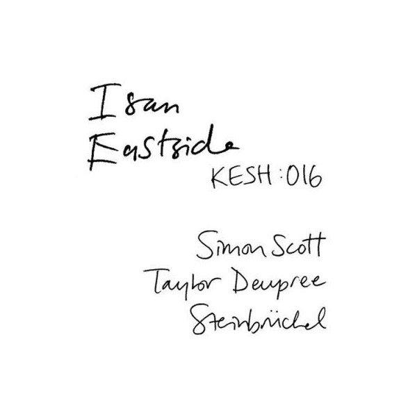 ISAN / Eastside (12 inch) - sleeve image
