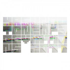 YASUNAO TONE (刀根 康尚) / MP3 Deviation #8 (LP)