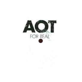 A.O.T. / For Real EP (12inch)