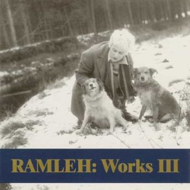 RAMLEH / Works III (2CD)