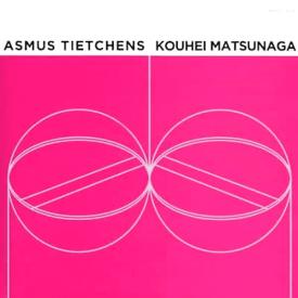 ASMUS TIETCHENS, KOUHEI MATSUNAGA / Asmus Tietchens, Kouhei Matsunaga (LP)