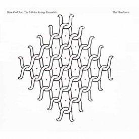 BARN OWL & THE INFINITE STRINGS ENSEMBLE / Headlands (CD)