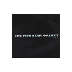 Various / Five Star Galaxy Part 1 (CD)
