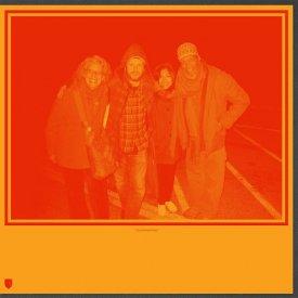 BLUES CONTROL & LARAAJI / FRKYS Vol. 8 (CD/LP)