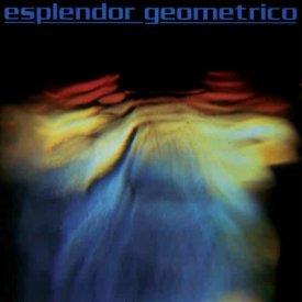 ESPLENDOR GEOMETRICO / Comisario De La Luz / Blanco De Fuerza (LP)