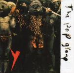THE POP GROUP / Y + 1 (CD)