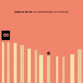 STARS OF THE LID / Stars Of The Lid And Their Refinement Of The Decline (2CD/3LP)