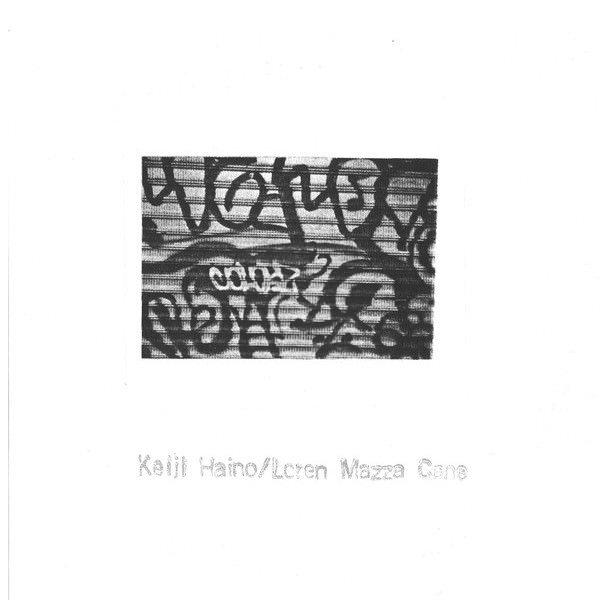 KEIJI HAINO & LOREN MAZZACANE / Live At Downtown Music Gallery, New York City, August 1 (CD)