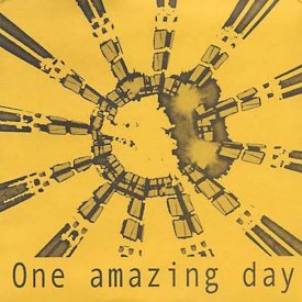 THE EXPERIENCE / One Amazing Day (CD)