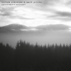 ULRICH SCHNAUSS & MARK PETERS / Underrated Silence (CD)