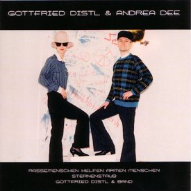 GOTTFRIED DISTL & ANDREA DEE / Collected Works (CD)