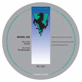 MODEL 500 / Control (12 inch)