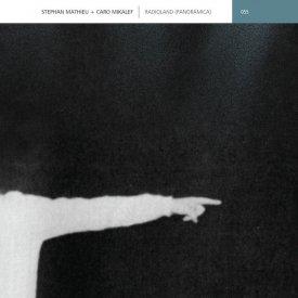 STEPHAN MATHIEU + CARO MIKALEF / Radioland (Panoramica) (CD)