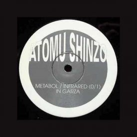 ATOMU SHINZO / Cool Memories (12 inch)