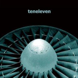 teneleven / s/t (CD)