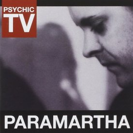 PSYCHIC TV / Paramartha (CD)