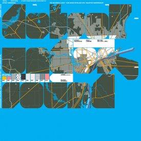 V.A / Detroit Underground (Part 4) (12inch)