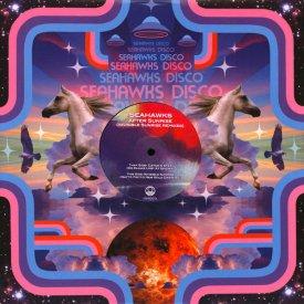 SEAHAWKS / After Sunrise (Invisible Sunrise Remixes) (12