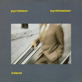 PYROLATOR / Inland (CD)