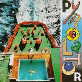 PYROLATOR / Ausland (CD)