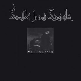 MUSLIMGAUZE / Souk Bou Saada (CD)