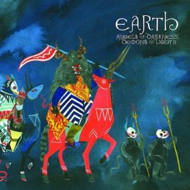 EARTH / Angels Of Darkness, Demons Of Light II (CD)