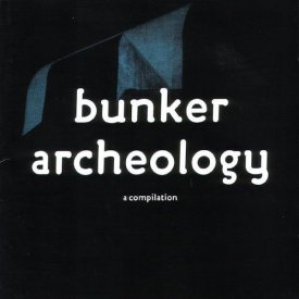 Various / Bunker Archeology (CD)