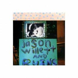 JASON WILLETT and RUINS / Jason Willett And Ruins (CD)