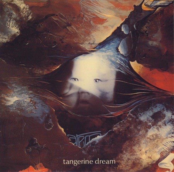 TANGERINE DREAM / Atem (CD 国内盤)