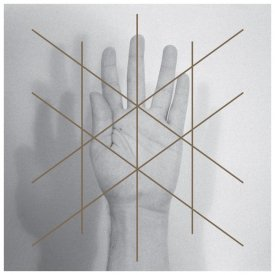 JOHN WIESE / Seven of Wands (CD) - sleeve image