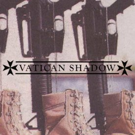 VATICAN SHADOW / Kneel Before Religious Icons (LP)