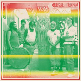SUN ARAW, M. GEDDES GENGRAS, THE CONGOS / Frkwys vol. 9 : Icon Give Thank (CD+DVD)