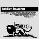 Various / Jah Son Invasion (CD)