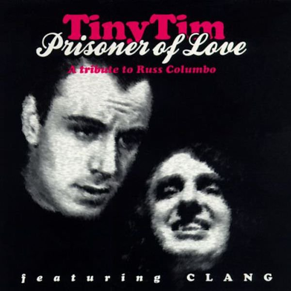 TINY TIM / Prisoner Of Love (CD)