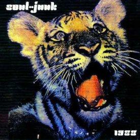 SOUL JUNK / 1953 (CD)