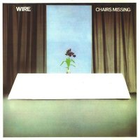 WIRE / Chairs Missing (CD)