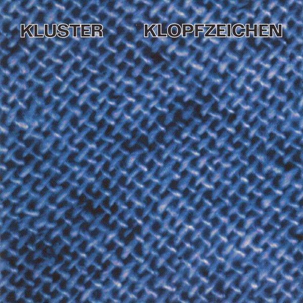 KLUSTER / Klopfzeichen (CD)
