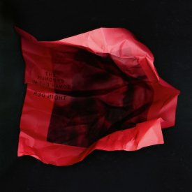 THE HUNDRED IN THE HANDS / Red Night (CD/2LP)