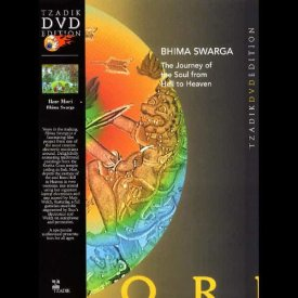 IKUE MORI / Bhima Swarga-The Journey Of The Soul From Hell To Heaven (DVD)