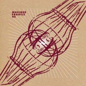 KANADA 70 / PACHA / HANGEDUP + TONY CONRAD / Musique Fragile 02 (180g 3LP box)