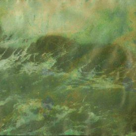 EKCA LIENA & SPHERULEUS / Mapping The Boundary Layer (CD)