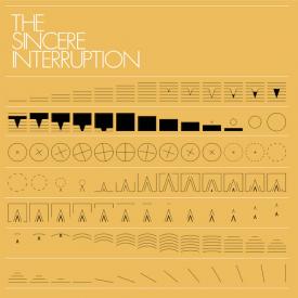 ERIC LANHAM / The Sincere Interruption (LP)
